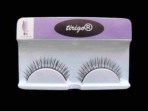 Faux cils tirigo® modèle t025 (eye lashes)