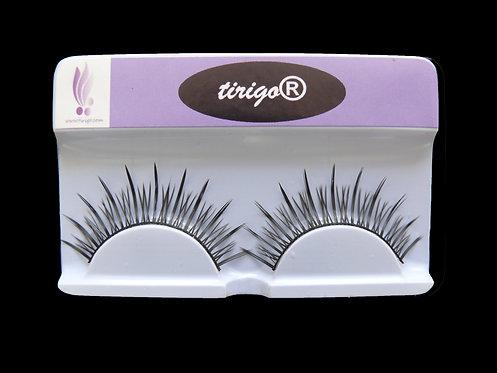 Faux cils tirigo® modèle t017 ( eye lashes)