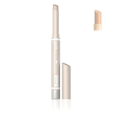 Correcteur multi mineral couvrant bell