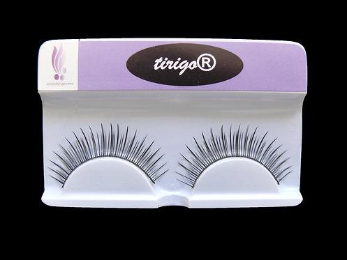 Faux cils tirigo® modèle  t071 (eye lashes)
