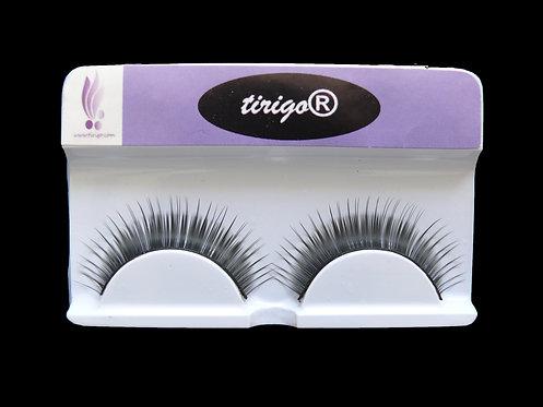 Faux cils tirigo® modèle t089 (eye lashes)