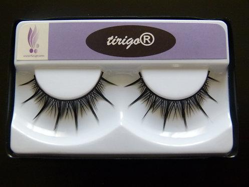 Faux cils tirigo® modèle t078 (eye lashes)