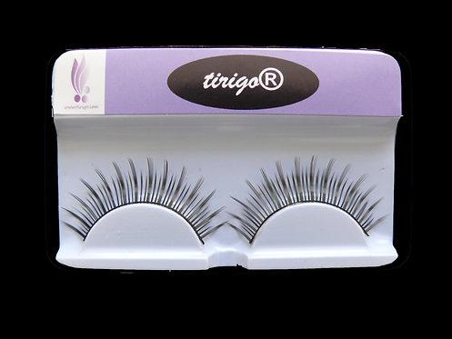 Faux cils tirigo® modèle t008 (eye lashes)
