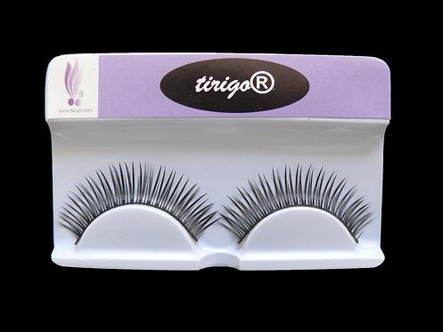 Faux cils tirigo® modèle t036 (eye lashes)