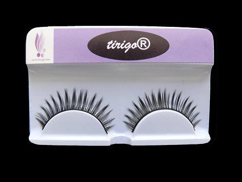 Faux cils tirigo® modèle t019 (eye lashes)