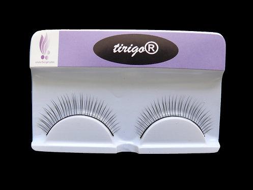 Faux cils tirigo® modèle t031 (eye lashes)