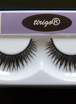 Faux cils tirigo® modèle t050 (eye lashes)