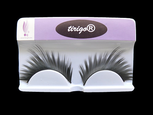 Faux cils tirigo® modèle t052 (eye lashes)