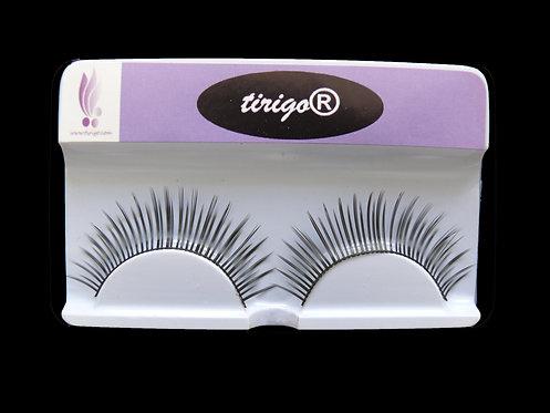 Faux cils tirigo® modèle t005 (eye lashes)