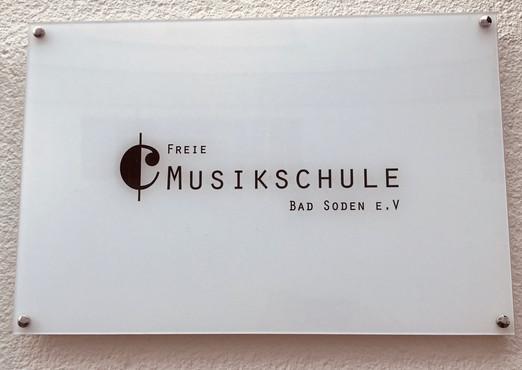 Musikschule Bad Soden schließt ab 18.03.2020