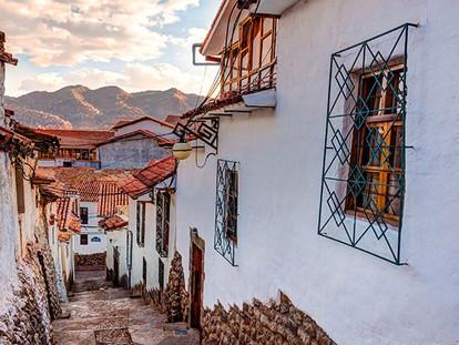 Cusco: fin de semana inolvidable en pareja