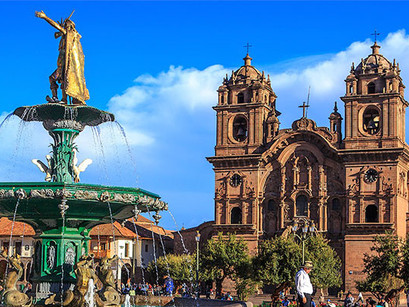 ¿Primera vez en Cusco con tus hijos, qué lugares visitar?