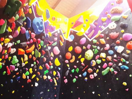 Nuova palestra di arrampicata e boulder a Mondovì: nasce il BlockBusters!