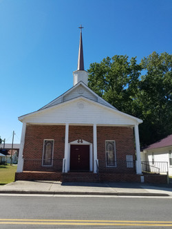 Allen Chapel (Calhoun, GA)