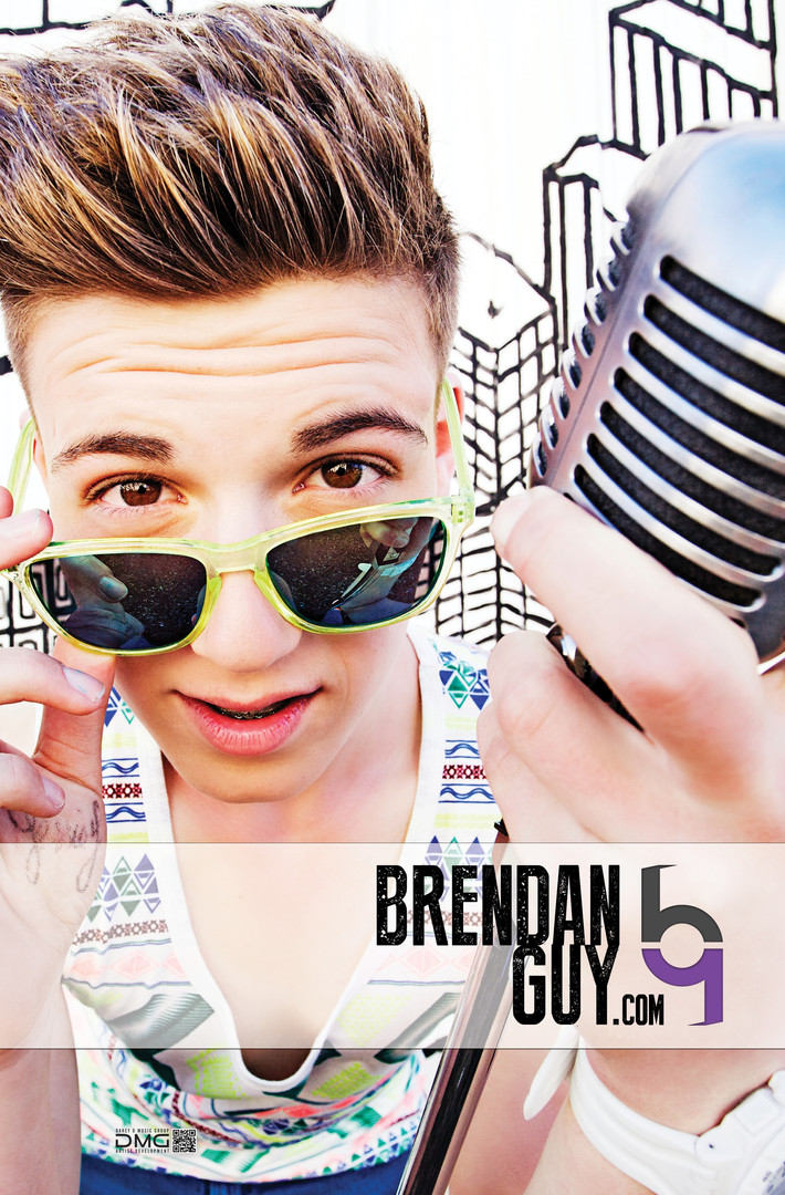 BRENDAN GUY - MUSICIAN
