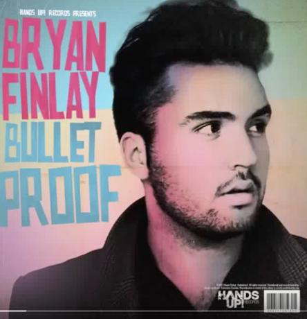 Bullet Proof - Bryan Finlay