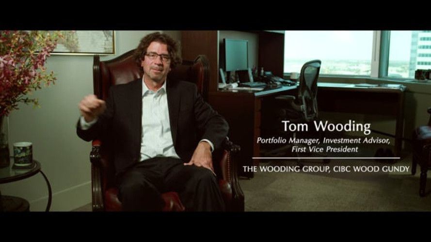 WOODING GROUP - TOM WOODING