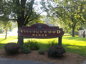 villagewood manor, fairport new york, rochester new york, crofton perdue, townhome, condminium, home owner association, property management