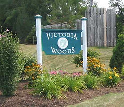 victoria woods phase 4, victor new york, rochester new york, crofton perdue, townhome, condminium, home owner association, property management