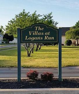 villas at logans run, greece new york, rochester new york, crofton perdue, townhome, condminium, home owner association, property management