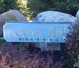 locust hill meadow, rochester new york, crofton perdue, townhome, condminium, home owner association, property management