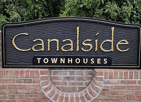 Crofton Perdue, Property Management Company, Rocheste NY, HOA, Community Association Management, Homeowners association, Canalside Townhomes,