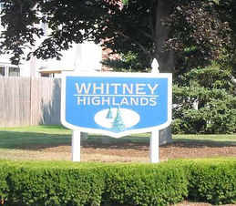 whitey highlands, fairport new york, crofton perdue, rochester new york, townhome, condominium, property maintenance,home owner association