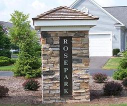 rosepark, canandaigua new york, rochester new york, crofton perdue, townhome, condminium, home owner association, property management