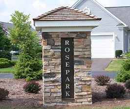 rosepark, canandaigua new york, rochester new york, crofton perdue, townhome, condminium, home owner association, property management