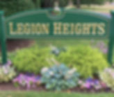 Crofton Perdue, Property Management Company, Rocheste NY, HOA, Community Association Management, Homeowners association, Legion Heights Townhomes