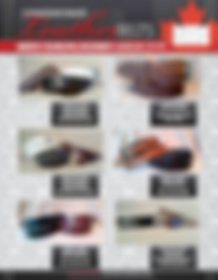 Hamilton Belts Catalogue