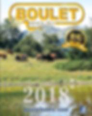 Boulet Boots Catalogue