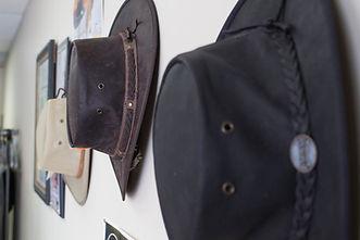Cowboy hats, belts, boots - London Ontario