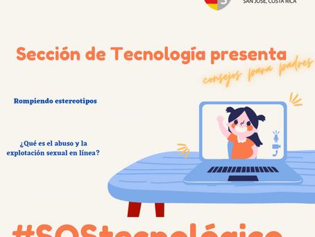 #SOStecnológico