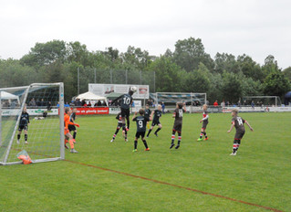 SV Werder triumphiert zum dritten Mal – Packender Jugendfußball beim  7. Schweinske-Sommer-Cup