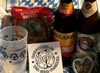 """""""Mia san BFC"""" - Oktoberfest-Paket"""