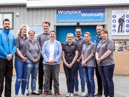 CASE STUDY - Workplace Worksafe
