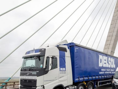CASE STUDY - Delivery Solutions (DelSol)