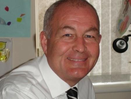Meet the Coach - Howard Jones