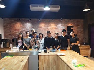 Bingsu Academy December 2017