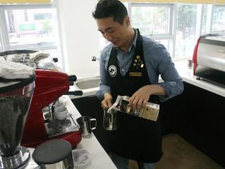 คอร์สเรียนลาเต้ อาร์ต Latte Art Course