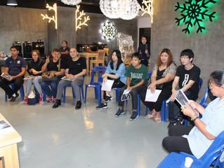 Bingsu Academy November 2017