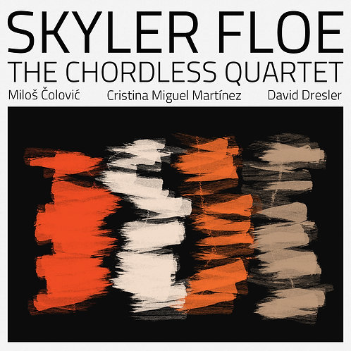 The Chordless Quartet CD