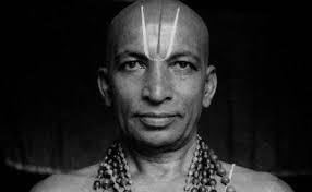 Tirumalai Krishnamacharya.  Click for more info