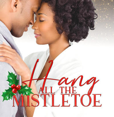 Hang All the Mistletoe