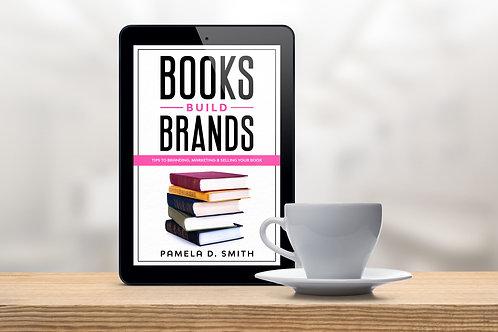 Books Build Brands E-Book