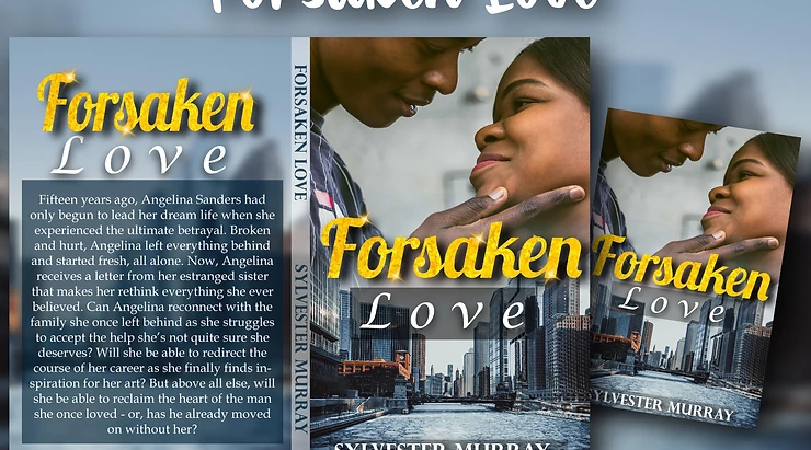 Forsaken Love by Sylvester Murray