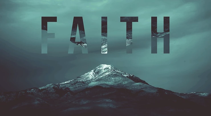 Faith that Yields Peace