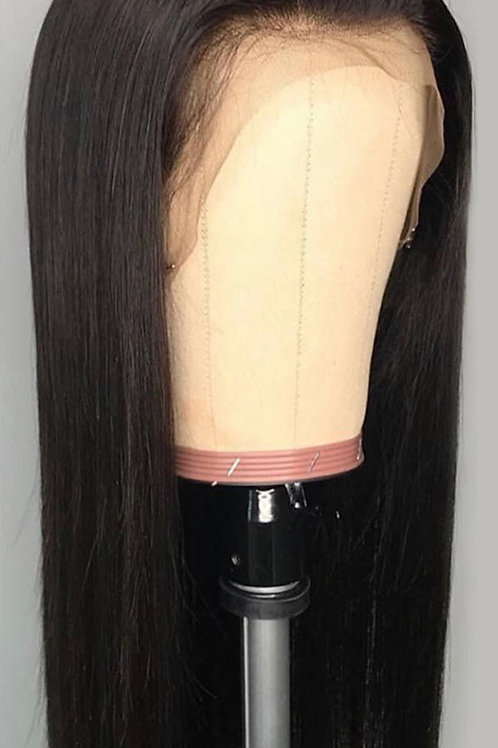 STRAIGHT  LACE FRONTAL WIG 150% DENSITY