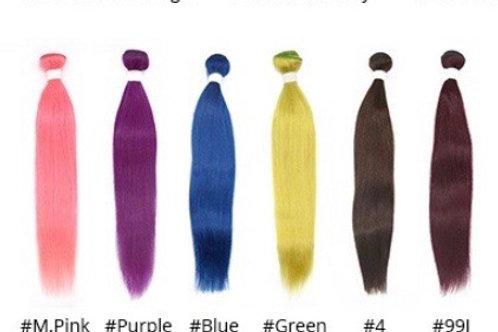 Color bundles